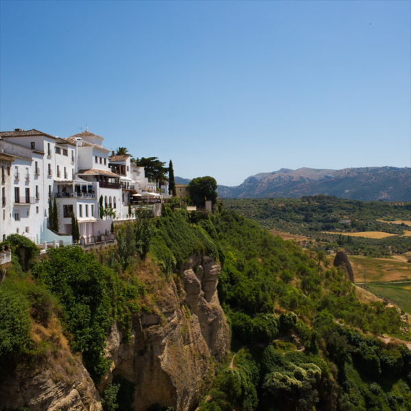 Ronda Spain ©Nancy Moon-8199