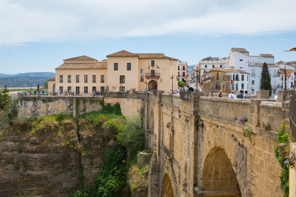 Ronda Spain ©Nancy Moon-8845