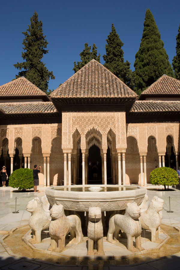 Granada Spain ©Nancy Moon-0089