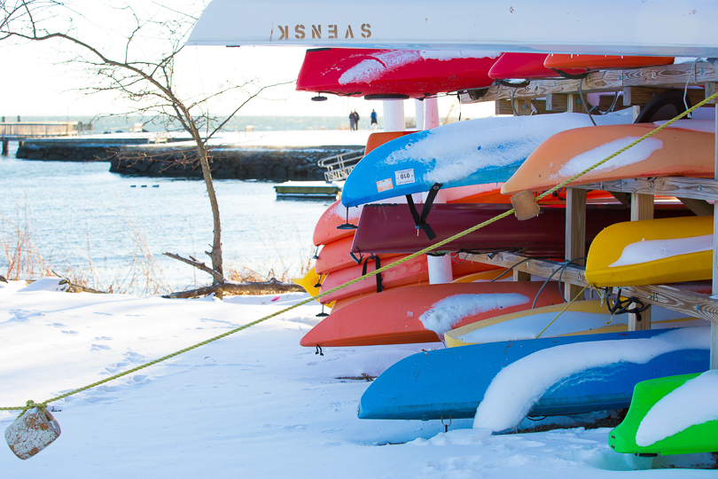 kayak-southport-snow-8308